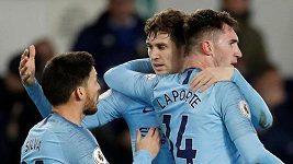 LM - první osmifinále Schalke - Manchester City