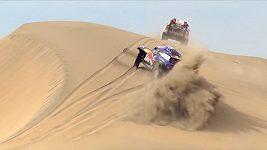 Tatra Buggyra Racing, to nejlepší z Dakaru 2019