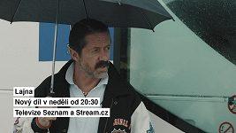 7. díl seriálu Lajna - Kladno