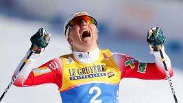 Norská běžkyně Johaugová na MS deklasovala zbytek startovního pole.
