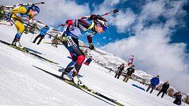 Před mistrovstvím světa mě povzbudily poslední výsledky z Ameriky, říká Veronika Vítková