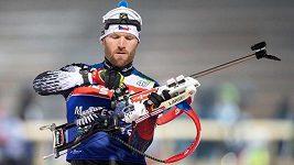 Myslel jsem, že sezona už je na ručník, ale teď se to zlepšuje, přiznává Michal Šlesingr
