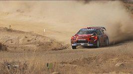 Mexickou rallye vyhrál Ogier