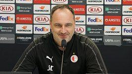 Slavia v Evropské lize doma ještě neinkasovala. Teď jí tato série straší
