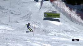 Clément Noël vyhrál závěrečný slalom Světového poháru v Soldeu