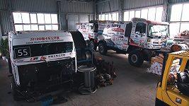 Buggyra Racing před sezonou