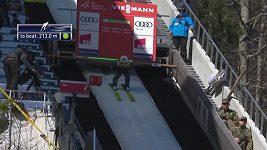 SP v letech na lyžích - Planica. Triumf Poláků v týmech