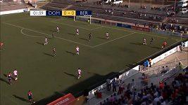 Nádherný gól v kvalifikaci CONCACAF