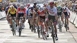 Alexander Kristoff vyhrál klasiku Gent-Wevelgem
