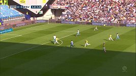 Dvě penalty a červená karta, PSV v Nizozemsku stejně nevyhrál