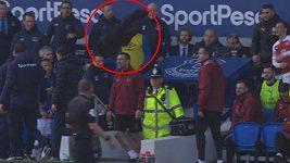Sestřih utkání 33. kola Premier League Everton - Arsenal