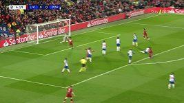 Sestřih utkání Ligy mistrů: Liverpool - FC Porto