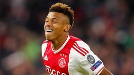 Sestřih utkání Ligy mistrů: Ajax - Juventus Turín