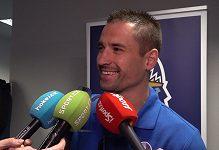 Už má Tomáš Plekanec odpověď na to, jestli bude za Kladno hrát i v příští sezoně?