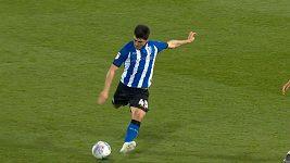 Nádherný Forestieriho gól