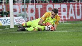 Sestřih utkání 30. kola fotbalové bundesligy: Bayern - Brémy