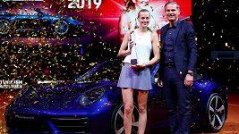 Kvitová vybojovala titul ve Stuttgartu