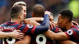 Sestřih utkání 36. kola Premier League: Brighton - Newcastle