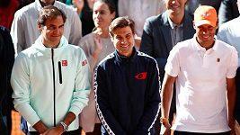 David Ferrer se loučí s tenisovou kariérou