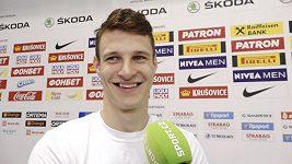 Rozumí čeští hokejisté slovenštině? Které slovíčko jim dělalo největší problém?