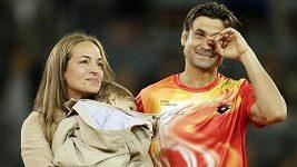 David Ferrer se rozloučil s úspěšnou tenisovou kariérou