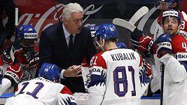 Nastoupili jsme na Rusy s obrovským respektem, říká Miloš Říha. Dopíše na soupisku Milana Gulaše?
