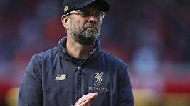 Sestřih zápasu Premier League: FC Liverpool - Wolverhampton