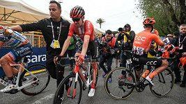Sestřih 4. etapy cyklistického závodu Giro d´Italia (náhled Dumoulin)