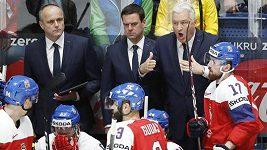Ten obrat byl neuvěřitelný, tým je zdravý a sebevědomý, neskrývá spokojenost Miloš Říha.