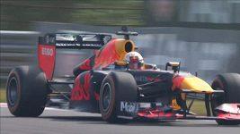 Max Verstappen a Pierre Gasly testovali okruh Zandvoort