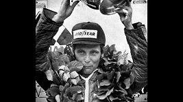 Legendární šampion Niki Lauda