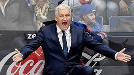 Tým ukázal krásné akce, bojovnost, charakter, srdíčko, chválí po základní skupině trenér Miloš Říha