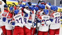 Kluci to zvládli bravurně, celý zápas jsme byli lepší, říká brankář Patrik Bartošák