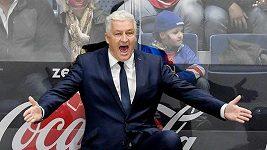 V úvodu jsme byli pod tlakem, ale pak se to zlomilo. Byl to týmový, zodpovědný výkon, hodnotí Miloš Říha.