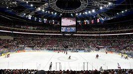 Hokejové MS 2024 bude v ČR. Skvělá zpráva, snad budu ve formě, abych mohl reprezentovat, těší se Radko Gudas