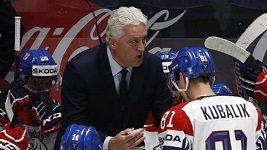 Kanada vyhrála zaslouženě, říká Miloš Říha a vysvětluje příčiny. Co bude platit na Rusy v souboji o bronz?