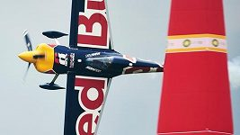 Martin Šonka. Jak on vidí konec seriálu Red Bull Air Race, co bude dělat?