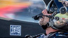 Petr Kopfstein nečekaně končí v seriálu Red Bull Air Race. Co bude dál?