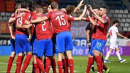 Cíl splněn. Čeští fotbalisté vyhráli oba červnové zápasy kvalifikace
