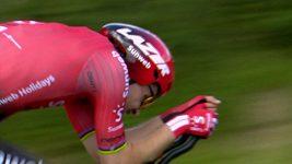 Novým lídrem závodu Critérium du Dauphiné je britský cyklista Adam Yates.