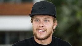 David Pastrňák vyhrál potřetí Zlatou hokejku. Už překonal smutek z finále Stanley Cupu?