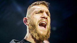 Mají zápasníci MMA mentální kouče? Smutné přiznání Piráta a nečekaná odpověď Baby Jagy
