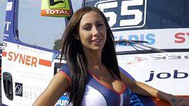 Buggyra v třetím dílu mistrovství Evropy tahačů na Slovakiaringu
