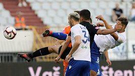 První gól Simiče v Chorvatsku