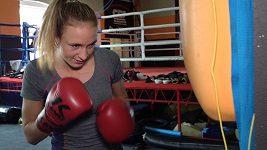 Lucie Pudilová má před sebou další zápas v UFC. Chce ho ukončit před limitem!