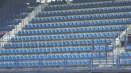 Jak se Spartě bude hrát proti Trabzonsporu bez diváků? Jak zvládne prázdné tribuny?