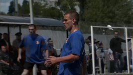 Netradiční fotbalový zápas