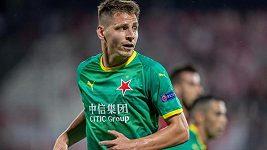 Kluž - Slavia, sestřih utkání play off Ligy mistrů