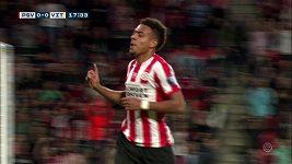 Útočník v nizozemské Eredivisie nasázel pět gólů v jednom zápase
