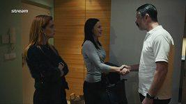 Přijme Luboš Hrouzek nabídku ze Slavie?